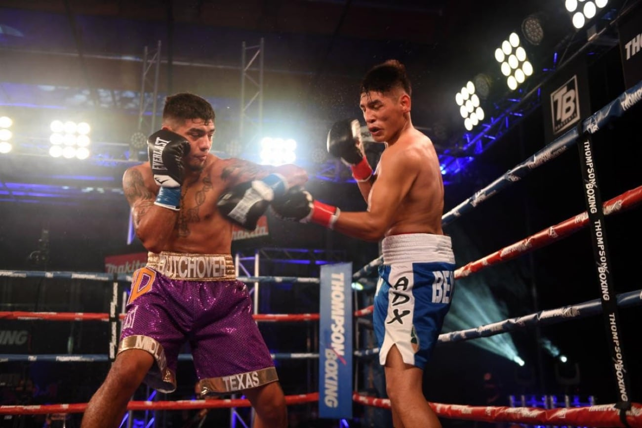 Boxing Results - Boxing Results