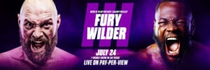 Fury vs. Wilder 3: Does Tyson still have the hunger?