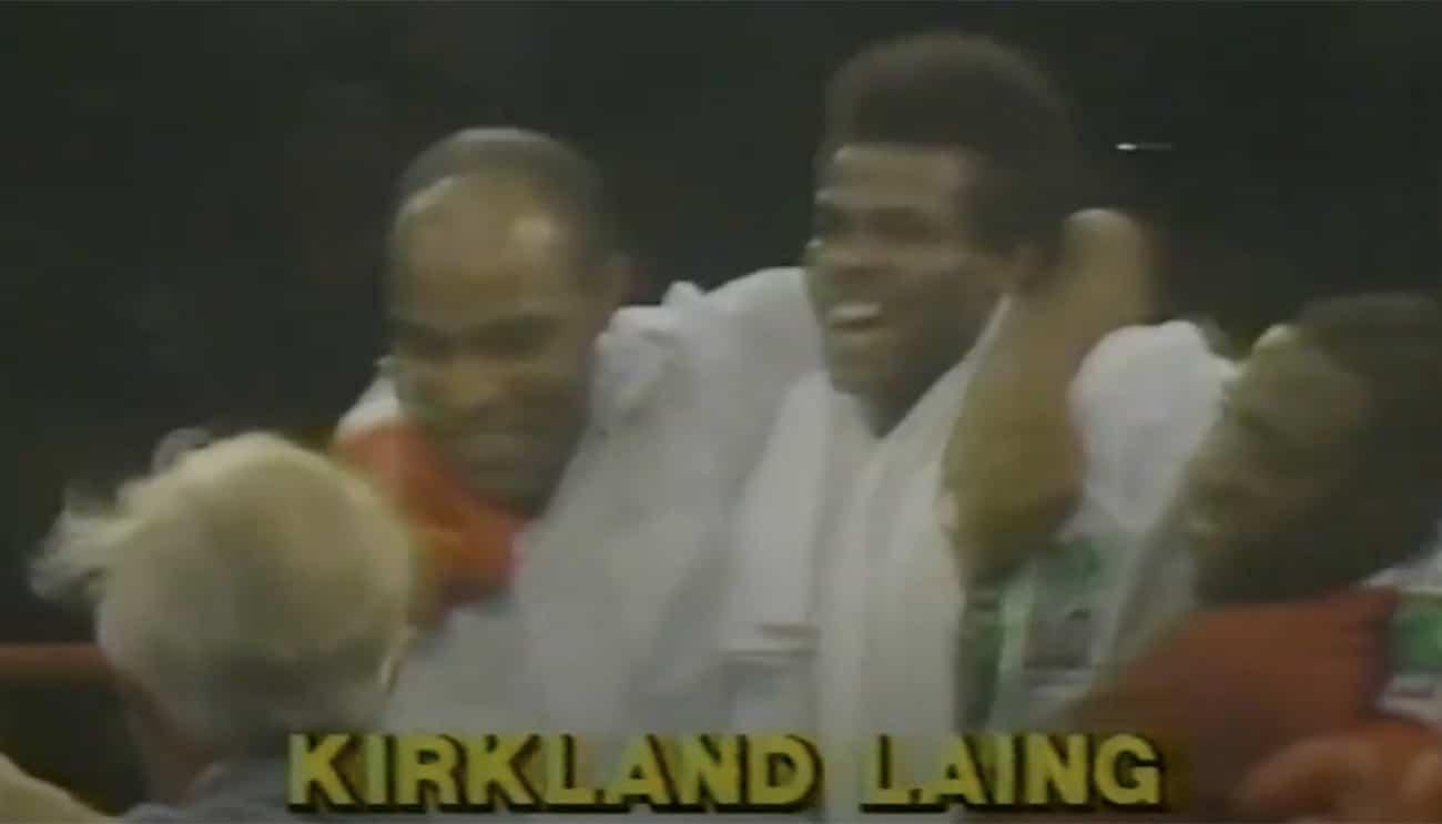 Kirkland Laing - Kirkland Laing