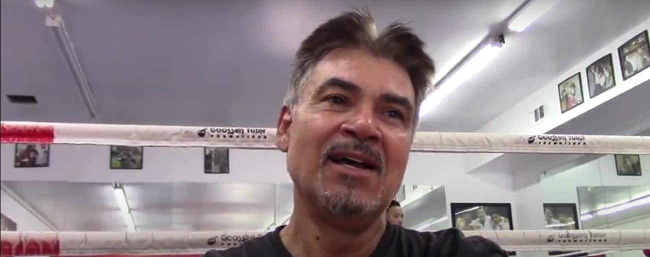 Carlos Palomino, Roberto Duran, Wilfred Benitez - Boxing History
