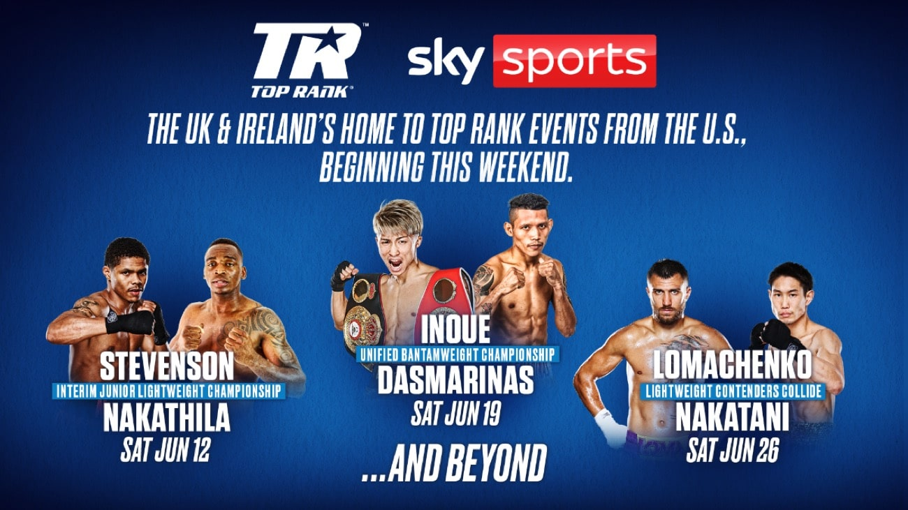 British Boxing - British Boxing
