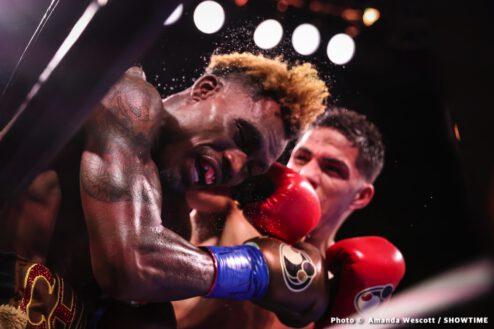 Brian Castano, Jermell Charlo - Boxing News