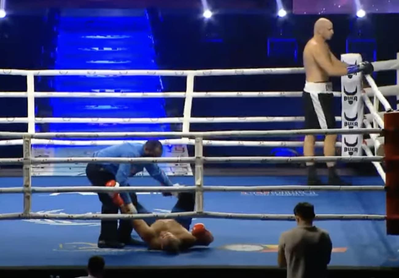 Ivan Dychko - Boxing News