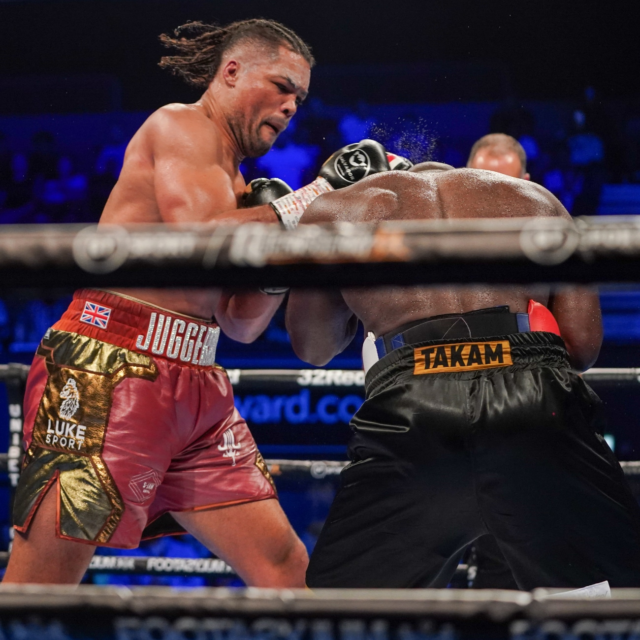 Derek Chisora, Joe Joyce - Boxing News