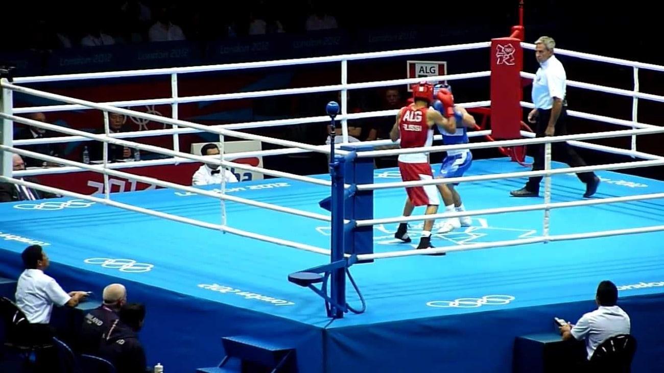 Youness Baalla - Boxing News