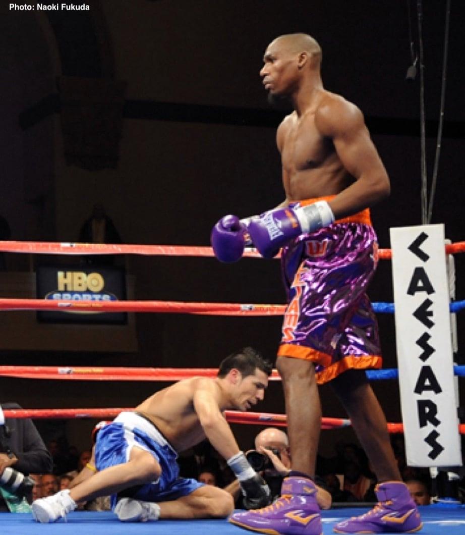 Paul Williams - Boxing News