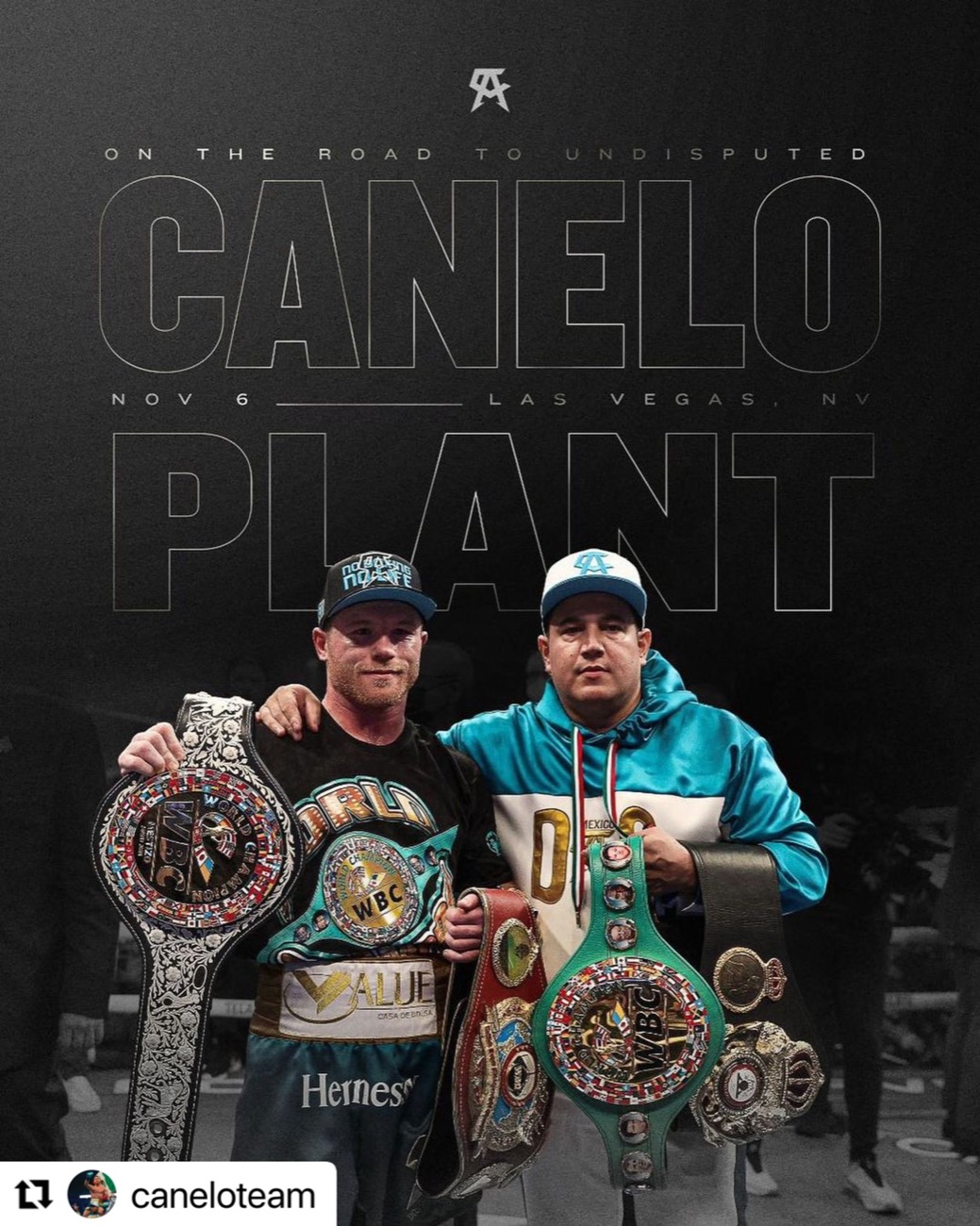 Andre Ward, Caleb Plant, Canelo Alvarez - Boxing News