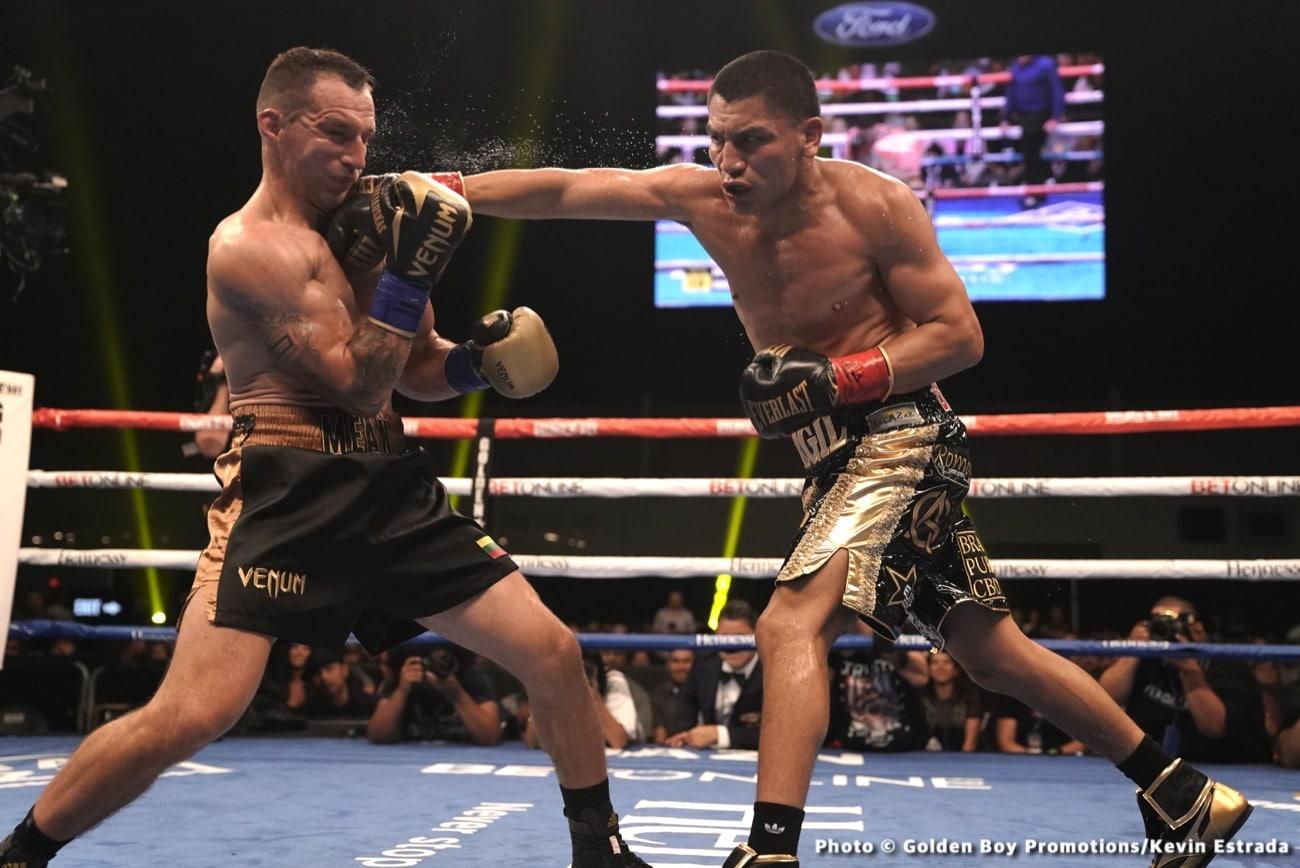 Vergil Ortiz Jr. - Boxing News