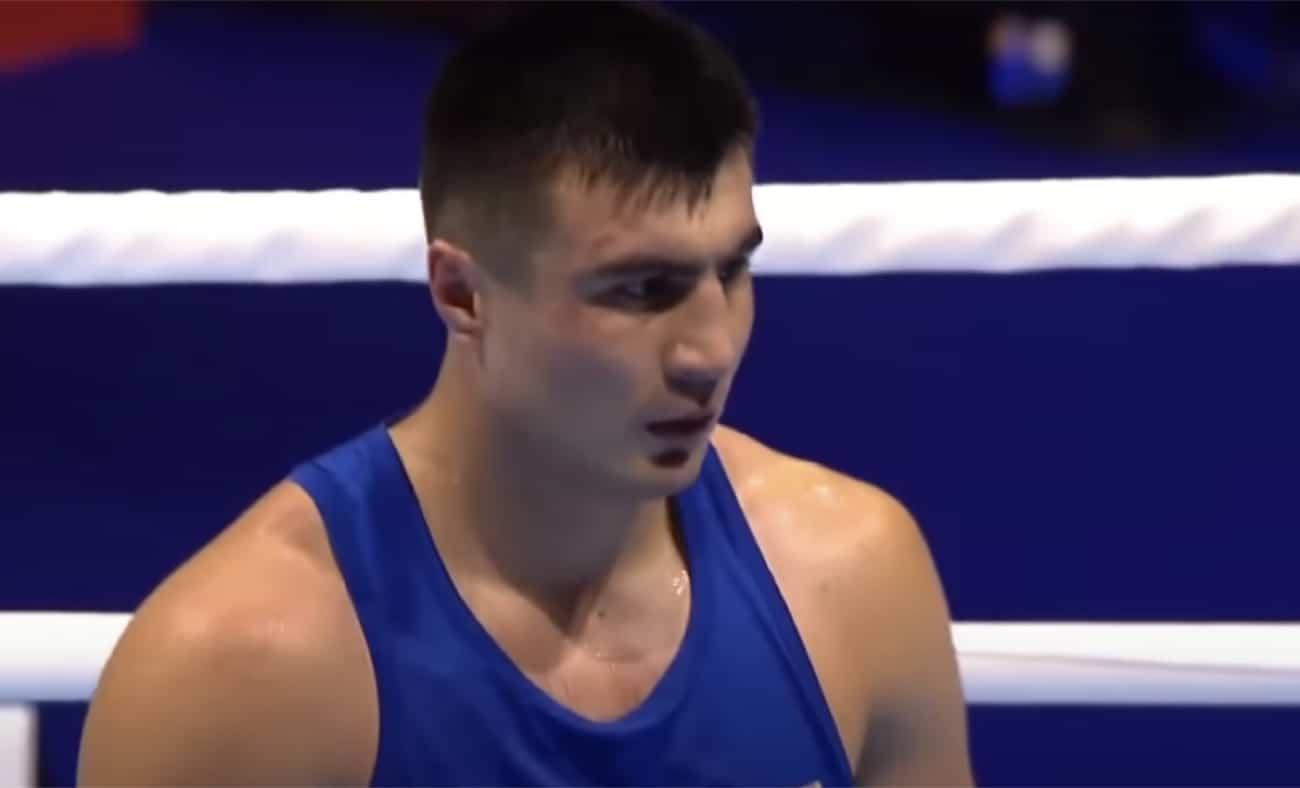 Bakhodir Jalolov, Richard Torrez Jr. - Boxing News