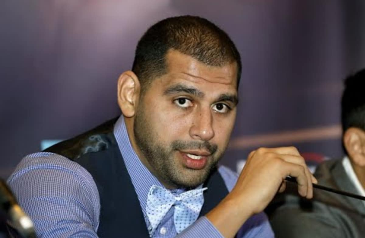 Alen Babic, Eric Molina - Boxing News
