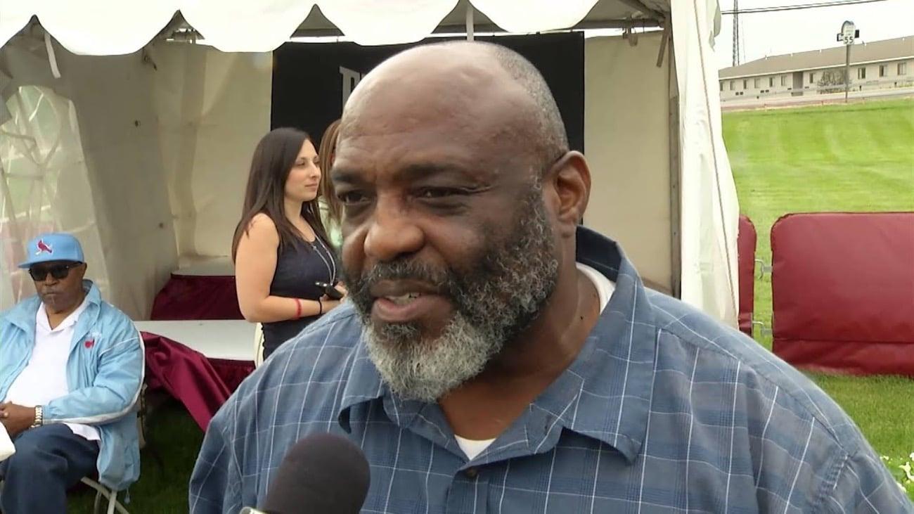 Dwight Muhammad Qawi - Boxing Interviews