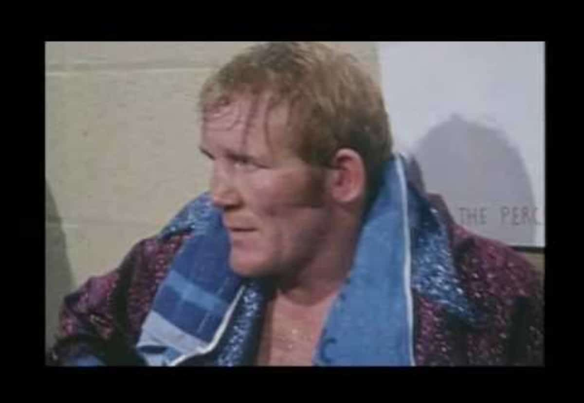 Richard Dunn - Boxing News