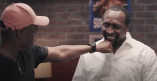 Exclusive Interview: Thomas Hearns Speaks On The Sugar Ray Leonard Classic