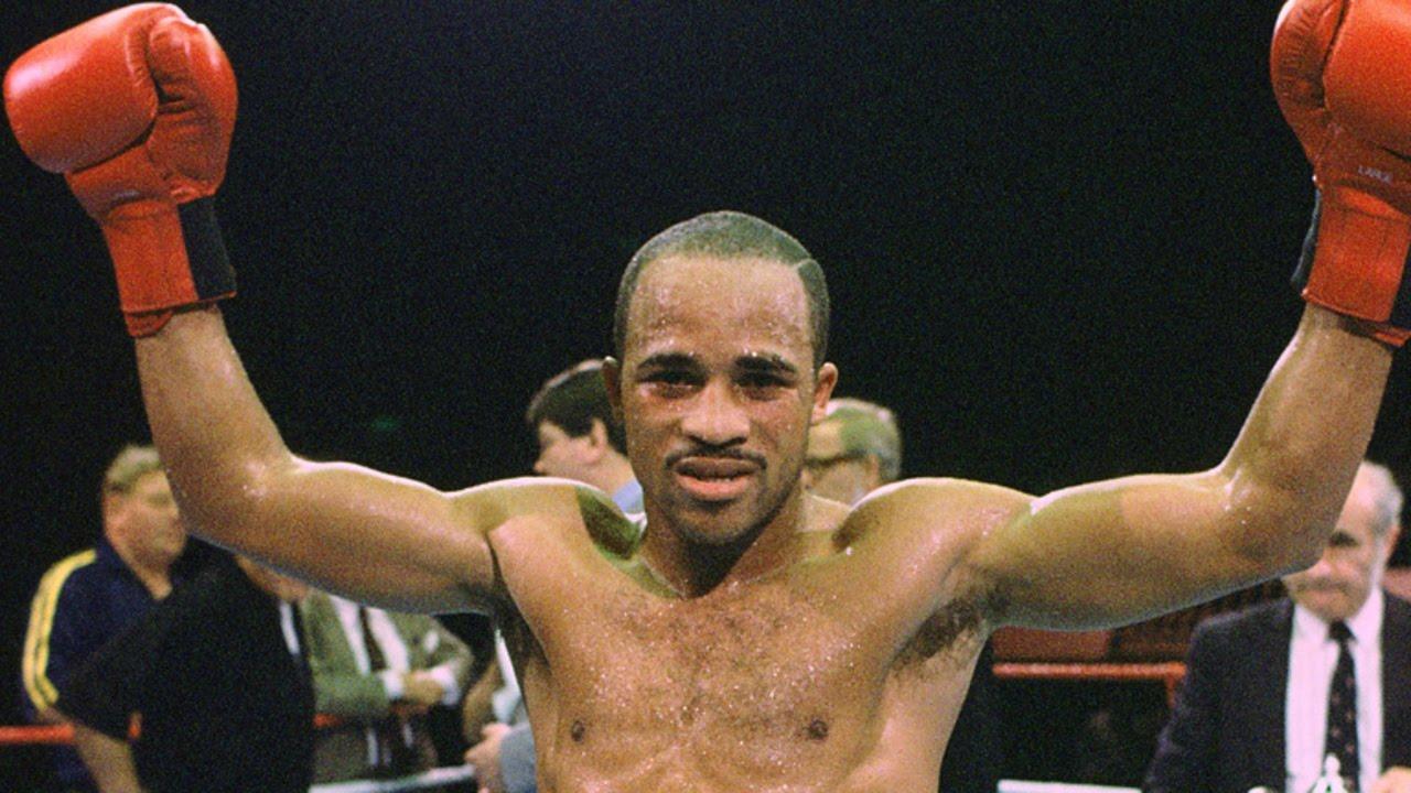 Lloyd Honeyghan - Boxing News