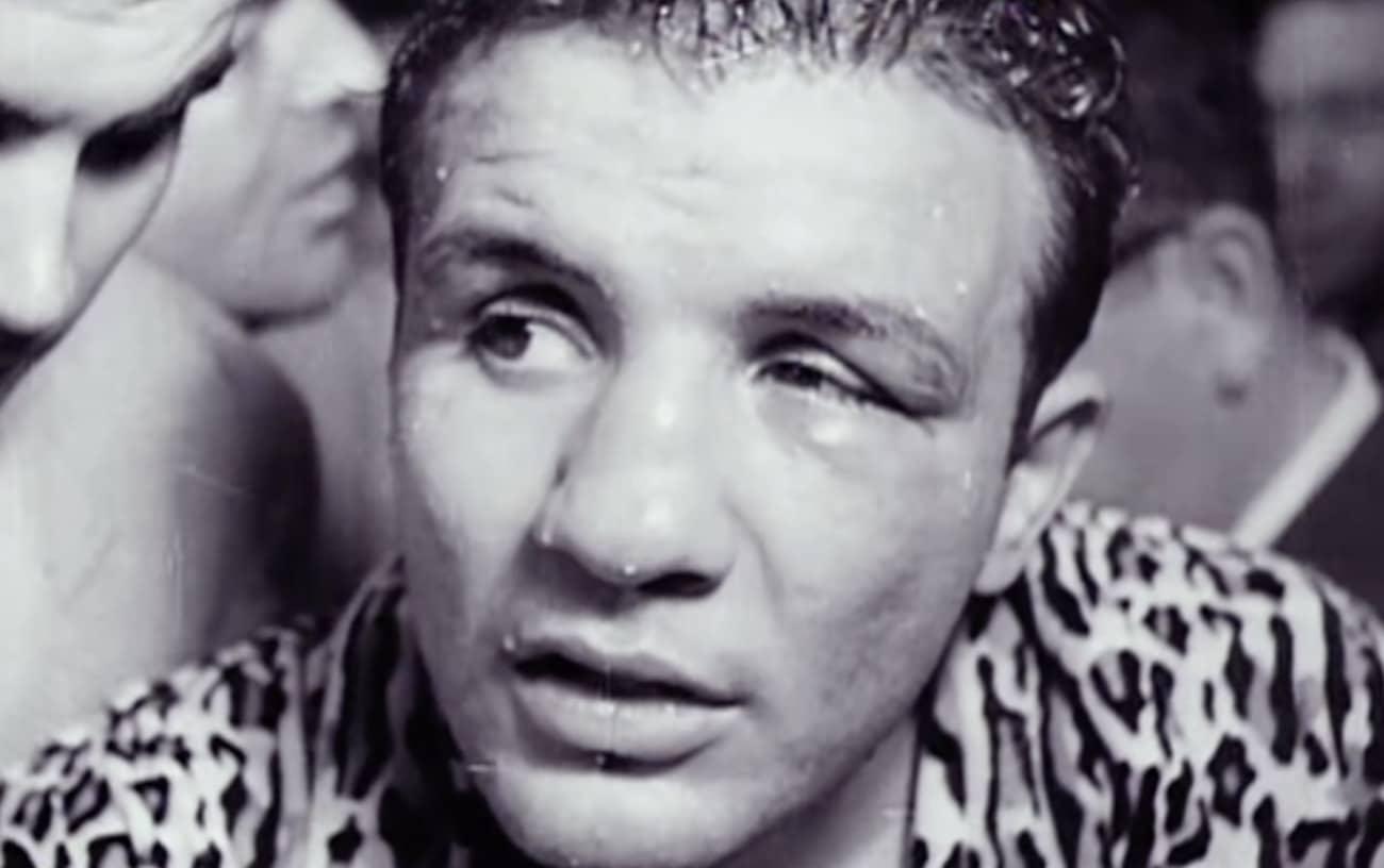 Jake LaMotta - Boxing History