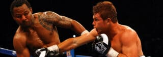 Sugar Shane Mosley Hits 50 – The Closest A Man Ever Came To Flattening Floyd Mayweather?