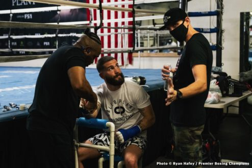 Caleb Plant - Boxing News