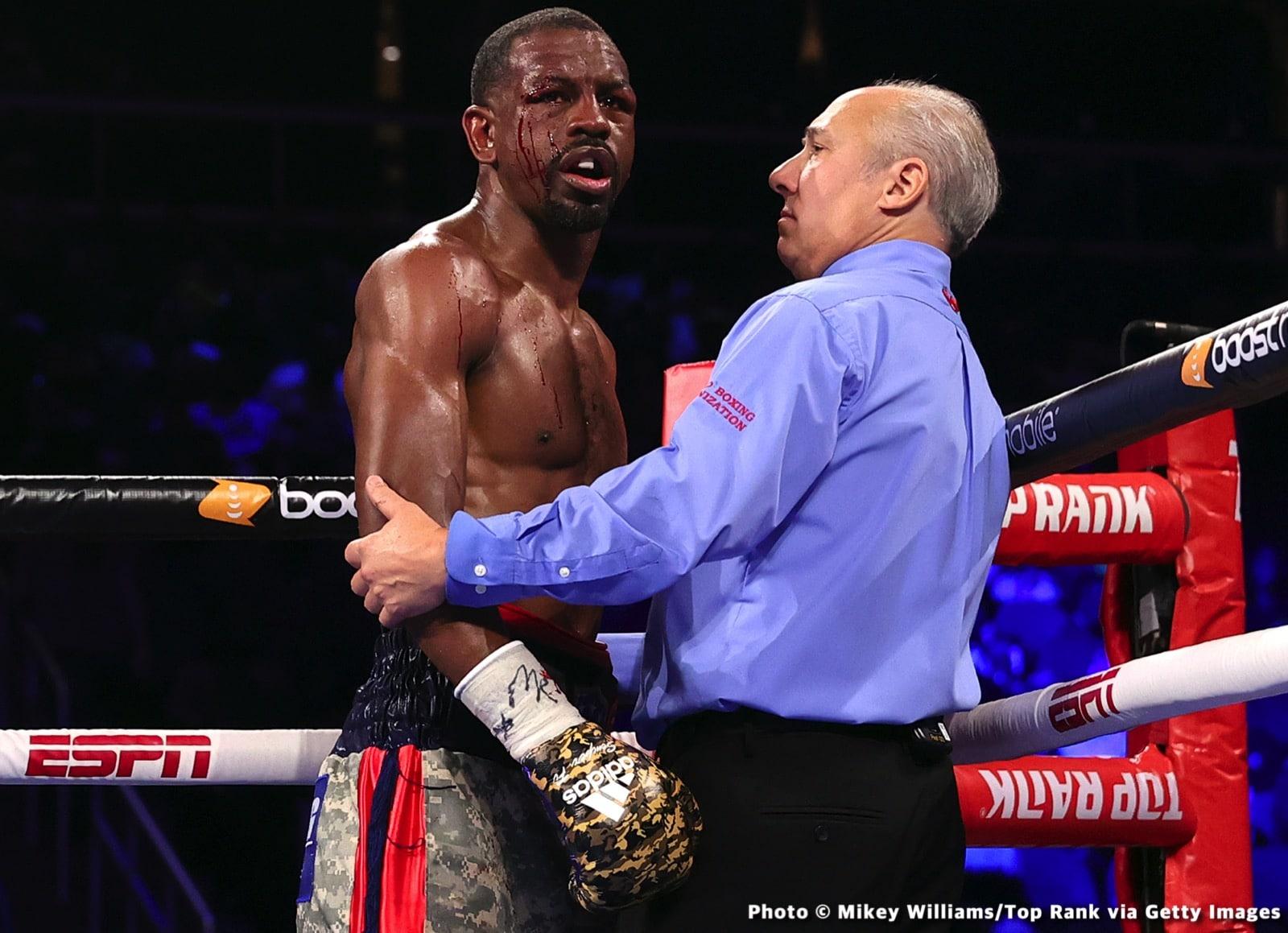Jamel Herring, Nico Ali Walsh, Shakur Stevenson, Xánder Zayas - Boxing News