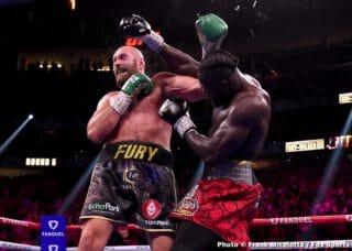 Where Does  Fury vs  Wilder 3 Rank Amongst The Greatest Heavyweight Battles?