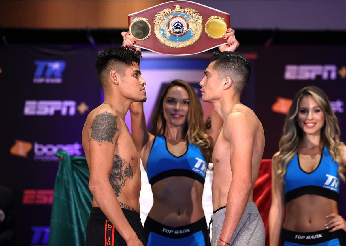 Emanuel Navarrete, Joet Gonzalez - Boxing News