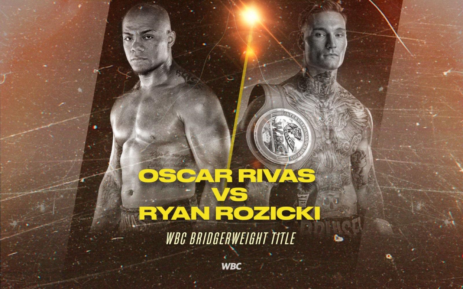 Ryan Rozicki - Ryan Rozicki