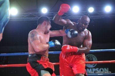 Artemio Reyes Boxing News Boxing Results
