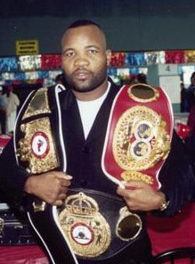 Reggie Johnson Boxing History Boxing Interviews Boxing News Top Stories Boxing