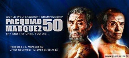 Juan Manuel Marquez, Manny Pacquiao, Pacquiao vs. Marquez, Pacquiao vs. Marquez IV - Boxing Interviews