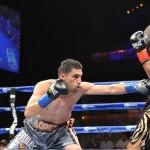 Aron Martinez Josesito Lopez Boxing News Boxing Results