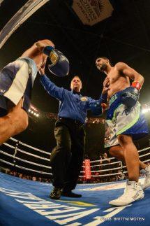 Andre Ward Edwin Rodriguez Ward vs. Rodriguez Boxing News Boxing Results Top Stories Boxing