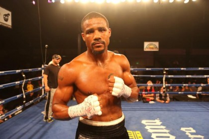 Andre Dirrell Boxing News Boxing Results