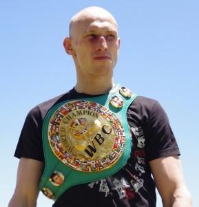 Krzysztof Wlodarczyk Boxing News
