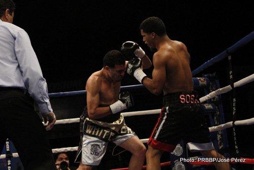 Fuentes vs. Calderon Ivan Calderon Jonathan Oquendo Moises Fuentes Vazquez Jr. vs. Oquendo Wilfredo Vazquez Jr Boxing News Boxing Results