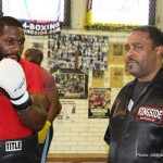 Q & A From Bryant Jennings Media Workout