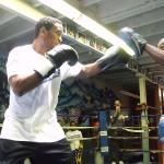 Chambers vs Mchunu Eddie Chambers Boxing News