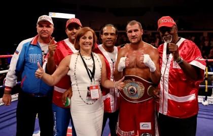Sergey Kovalev Boxing News Top Stories Boxing