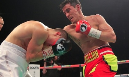 Anthony Crolla Boxing News British Boxing Top Stories Boxing