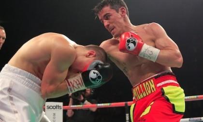 Anthony Crolla John Simpson Boxing News British Boxing Top Stories Boxing
