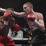 Results from Huntington NBC Sports: Scott/Glazkov Draw, Chris Algieri Wins