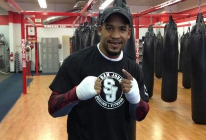 James Kirkland Boxing News