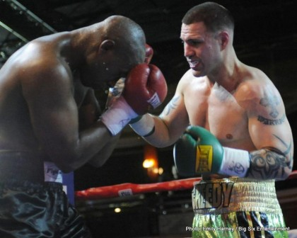Chris Traietti Boxing News Boxing Results Top Stories Boxing
