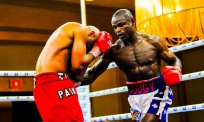 Dierry Jean Lamont Peterson Boxing News