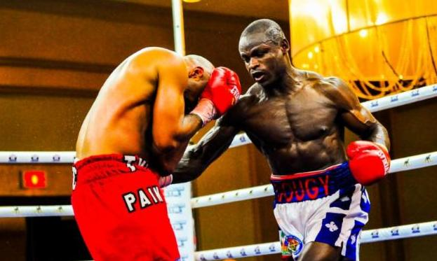 Dierry Jean prepared to take Lamont Peterson's crown