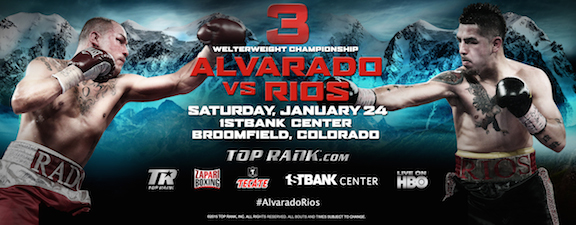 Alvarado & Rios Denver Media Workout Quotes