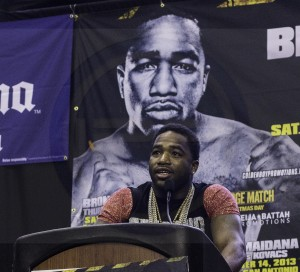 Adrien Broner Golden Boy Promotions Leija Battah Promotions Marcos Maidana Boxing Interviews Boxing News Top Stories Boxing
