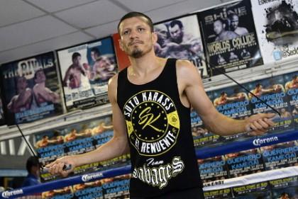 Alexander vs. Soto Karass Devon Alexander Jesus Soto Karass Boxing News
