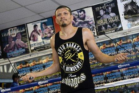 Soto Karass: I have to put a beating on Devon Alexander