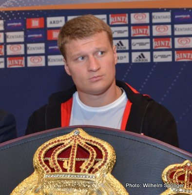Alexander Povetkin Revives Career with a 1st Round TKO Over Mike Perez