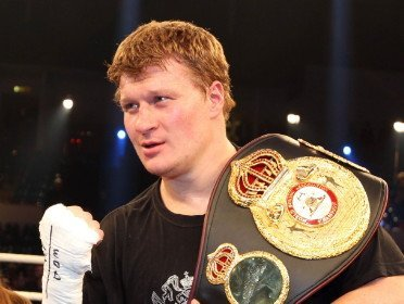 Oleg Maskaev Suggests Povetkin Avoids Fighting In Kiev, Ukraine