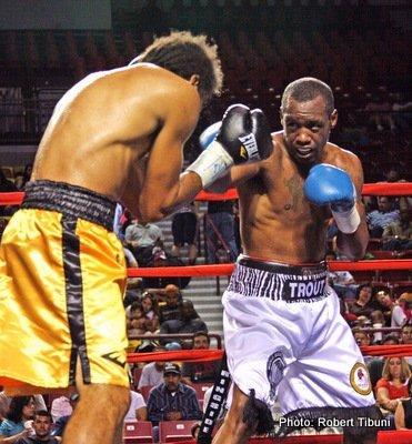 Austin Trout, Cotto vs. Trout, Miguel Cotto - Boxing News
